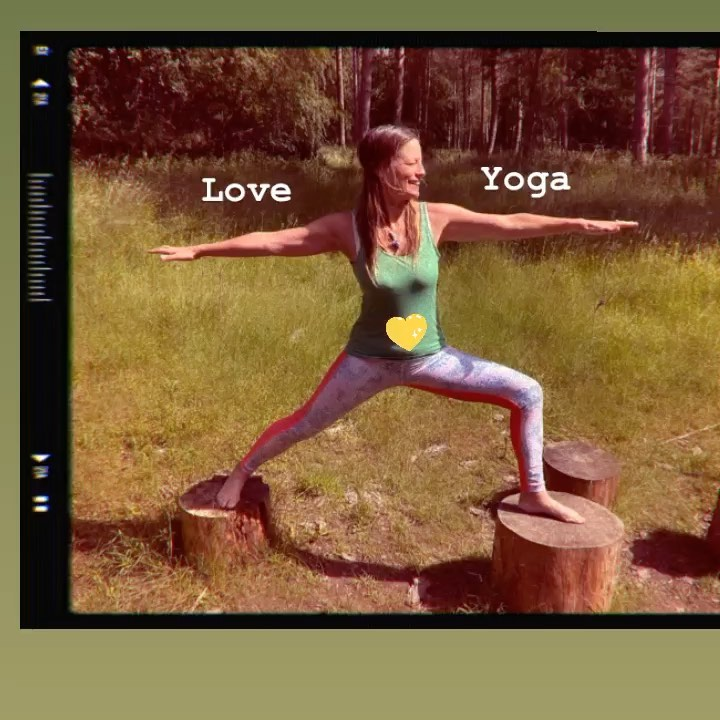 Oxford Yoga - Yoga Logs